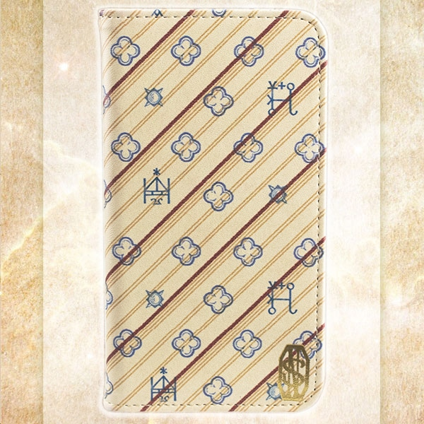 ファンタスティック・ビーストと魔法使いの旅  【iPhone7 ケース】FANTASTIC BEASTS AND WHERE TO FIND THEM for iPhone7 case (PATTERN)