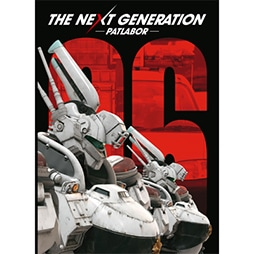 THE NEXT GENERATION �p�g���C�o�[�^��6�� ����p�v���O����