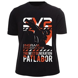 THE NEXT GENERATION �p�g���C�o�[ ��s���� �C���O������T�V���cS