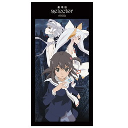 ����� selector destructed WIXOSS �o�X�^�I��